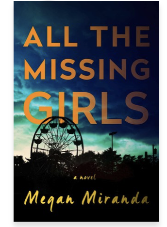 All the missing girls novel cover leahelizabeth blogs